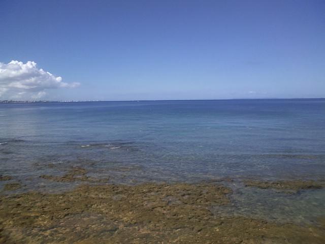 ぶらり旅in沖縄